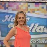 Rocío Carrasco posa como la quinta de 'Hable con ellas'