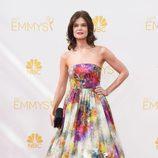 Betsy Brandt de 'Breaking Bad' en los Emmys 2014