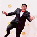Rico Rodriguez en los Emmy 2014
