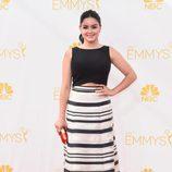 Ariel Winter en los Emmys 2014
