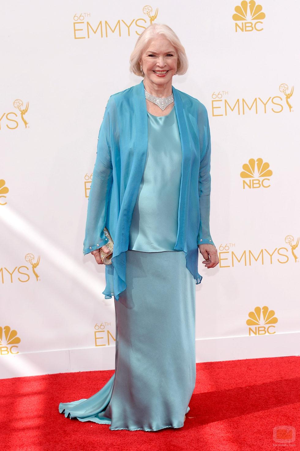 Ellen Burstyn en los Premios Emmy 2014