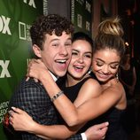 Los niños Dunphy, alegría tras el Emmy 2014