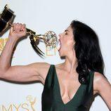 Sarah Silverman, atracón de Emmy 2014