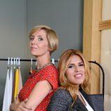 Chabelita Pantoja junto a Andrea Villalonga