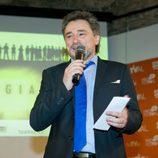 Joseba Fiestras presenta 'Refugiados'