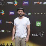 Will Keen en el FesTVal 2014