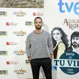 Carles Francino en el FesTVal 2014