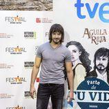 David Janer en el FesTVal 2014