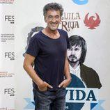 Francis Lorenzo en el FesTVal 2014