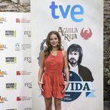 Miryam Gallego en el FesTVal 2014