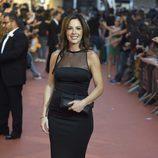 Mamen Mendizábal en la gala del FesTVal 2014