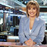 Lourdes Maldonado, presentadora de los Informativos de Antena 3