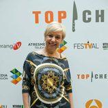 Susi Díaz será jurado en la segunda edición de 'Top Chef'