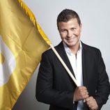 Marc Redondo se incorpora a 13TV