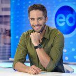 Roberto Leal, presentador de 'España Directo'