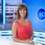 Sandra Daviú, presentadora de 'España Directo'
