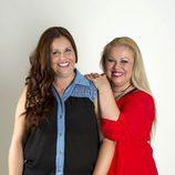 Mayca y Loli, concursantes de 'Gran Hermano 15'