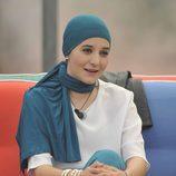 Shaima en la casa de 'Gran Hermano 15'