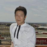 Alberto Jo Lee presenta 'Anclados' en un crucero
