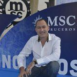 Daniel Albaladejo en 'Anclados'