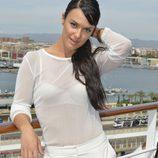 Sara Vega presenta 'Anclados' en un crucero
