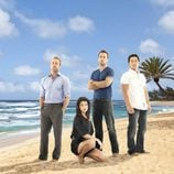Reparto de la cuarta temporada de 'Hawaii 5.0'