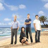 Reparto de la cuarta temporada de 'Hawaii 5.0'