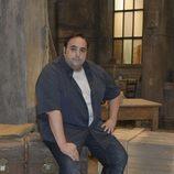 Manuel Gancedo es Carlos en 'Rabia'