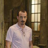 Fele Martínez es Gervasio en 'Rabia'