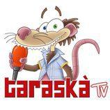 Logotipo de 'Taraska TV'
