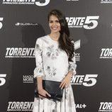 "Sara Sálamo en el estreno de ""Torrente 5: Operación Eurovegas"""