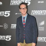 "Joaquín Reyes en la première de ""Torrente 5: Operación Eurovegas"""
