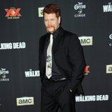 Michael Cudlitz en la première de 'The Walking Dead'