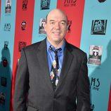 John Carroll Lynch en la première de la nueva temporada de 'American Horror Story'