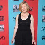 Frances Conroy en el estreno de 'American Horror Story: Freak Show'