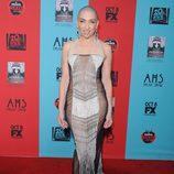 Naomi Grossman en la presentación de 'American Horror Story: Freak Show'