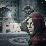 'Homeland' en el evento Fox de Realidad Aumentada en Callao