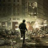 'The Walking Dead' en el evento Fox de Realidad Aumentada en Callao