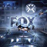 'Marvel's Agents of SHIELD' en el evento Fox de Realidad Aumentada en Madrid