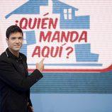 '¿Quién manda aquí?' con Javier Estrada