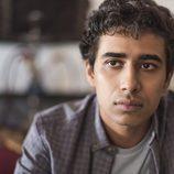 Suraj Sharma es Aayan Ibrahim en 'Homeland'