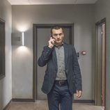Rupert Friend en la temporada 4 de 'Homeland'
