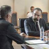 Mandy Patinkin en la temporada 4 de 'Homeland'