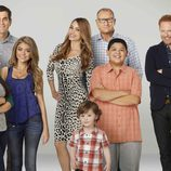 Imagen promocional de la sexta temporada de 'Modern Family'