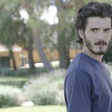 Yon González es Victor en 'Bajo Sospecha'