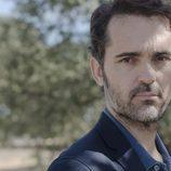 Pedro Alonso es Roberto Vega en 'Bajo Sospecha'