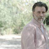 Armando Del Río es Andrés Vega en 'Bajo Sospecha'