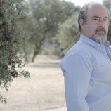 José Ángel Egido es Germán Vega en 'Bajo Sospecha'