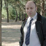 Vicente Romero es Rafael Vidal en 'Bajo Sospecha'