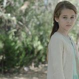 Berta Castañé es Nuria Vega en 'Bajo Sospecha'